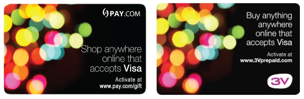 Pay.com gift cards